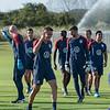 US Men's National Team Training,ChampionsGate, Florida - 10th November 2019 (Photographer: Nigel G Worrall)