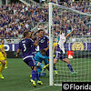 Orlando City Soccer 2 Columbus Crew 0, U.S.Open Cup, Orlando Citrus Bowl, Orlando, Florida - 30th June 2015 (Photographer: Nigel G Worrall)