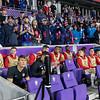 USA 4 Canada 1, Exploria Stadium, Orlando, Florida - 15th November 2019 (Photographer: Nigel G Worrall)
