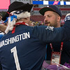 US Men's National Team 2 Colombia 4, Raymond James Stadium, Tampa, Florida - 11th October 2018 (Photographer: Nigel G Worrall)