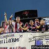 U.S. Women's Soccer Team vs. France, Raymond James Stadium, Tampa - 14 June 2014 (Photographer: Nigel Worrall)