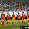 France Women's National Team, Raymond James Stadium, Tampa - 14 June 2014 (Photographer: Nigel Worrall)