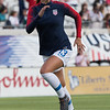 United States Women's National Soccer Team 4 Mexico 1, EverBank Field, Jacksonville, Florida - 5th April 2018 (Photographer: Nigel G Worrall)