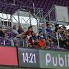 OCB 0 Saint Louis 0, Orlando City Soccer Stadium, Orlando, 27th April 2017 (Photographer: Nigel G Worrall)