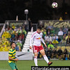 Tampa Bay Rowdies 1 New York Red Bulls II 2 - Al Lang Stadium, St. Petersburg - 28th October 2017 (Photographer: Nigel G Worrall)