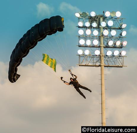 USL2017 - Tampa Bay Rowdies 2 FC Cincinatti 0