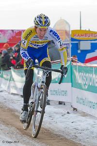 Tom Meeusen