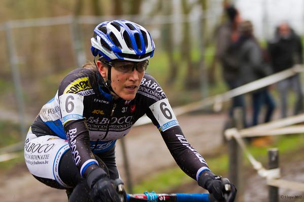 Christine Vardaros