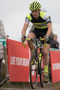 Niels Koyen Zonhoven
