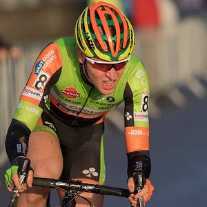 Tim Merlier, wereldbeker Zolder.