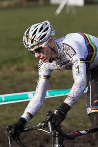 Michael Vanthourenhout Hoogstraten
