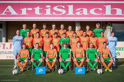 TK Meldert 2013-14