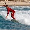 Kontiki Beach, Netanya Israel 21-Jan-17