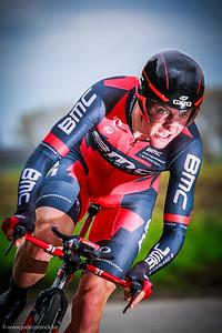 Ronde van België, tijdrit Beveren. Nerz