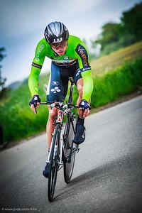 Ronde van België, tijdrit Beveren. Sven Nys