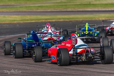Formula Four Ayrton Simmons