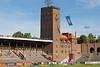 Stockholm Olympic stadion since 1912