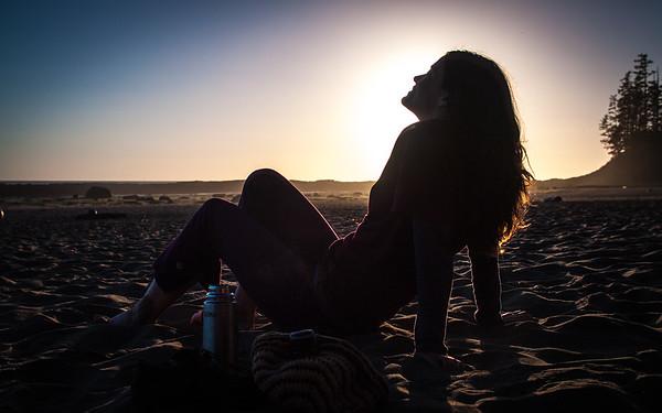 Sunset Smiles