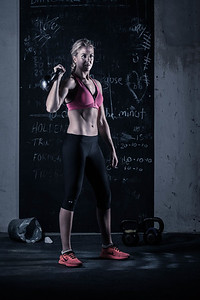 Klara Svensson, Swedish Professional Boxer