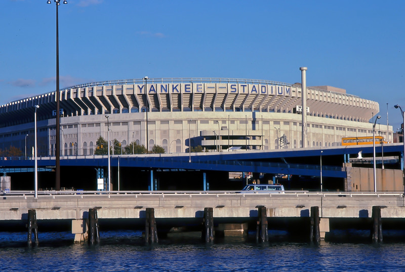 Yankee Stadion New York