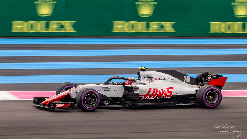 French Grand Prix 2018