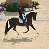 Charlotte Dujardin (GB) riding Valegro, Individual Dressage, London Olympics - 2012