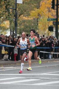 Meb Keflezighi, NYC Marathon