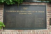 The winners in 1912 Olympic Games, Stockholm