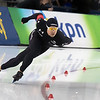 Olympic Long-Track Speed Skating
