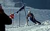 Slalom in Kitzbuhel 1976 - Inegemar Stenmark