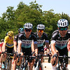 Chris Froome and Team Sky, Crest, Tour de France - July 2015