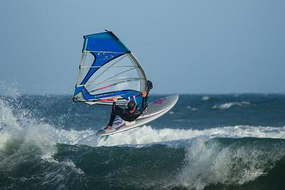 Windsurfing, Bournemouth