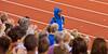 Usain Bolt in Stockholm stadion