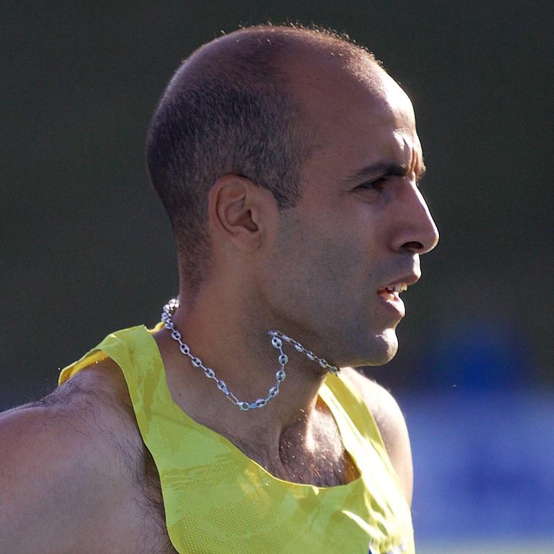 Fouad El Kaam Morocco in Stockholm