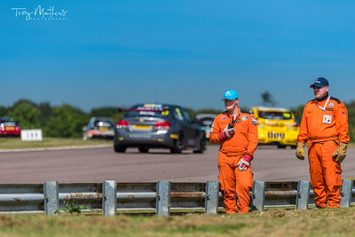 Motorsport Marshals