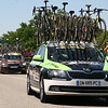 Tour de France, Crest - July 2015