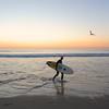 Surfer, Perth, WA, Australia