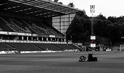 Adams Park Stadium, Wycombe