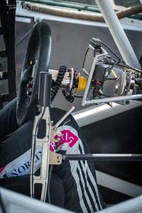 BTCC Cockpit