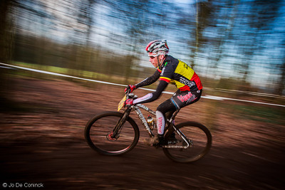 1301 vwf Cross/MTB Affligem