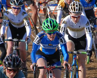 Cyclocross Championship 2014