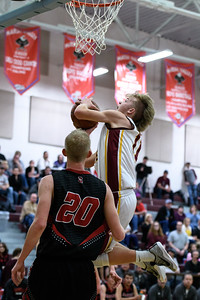 West Side 47 v  Soda Springs 51 District Playoff-73