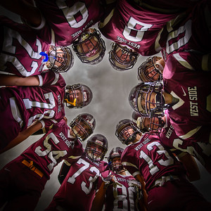 C-Team West Side 14 v  Snake River 6-8