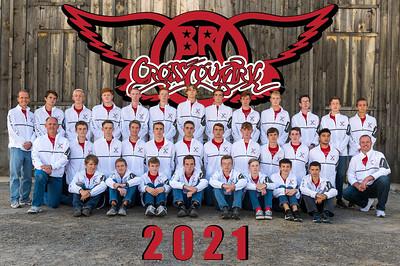 2021 Bear River Boys