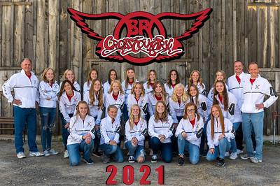 2021 BRXC Girls 2