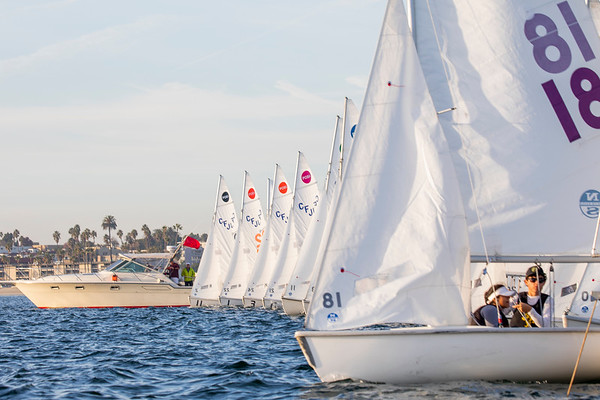 Rose Bowl Regatta 2020