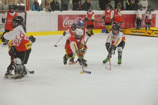 Hockey School Trophy Schaffhausen