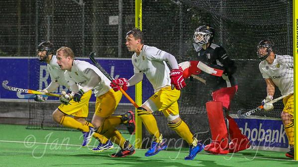 3 mei 2019 SCHC vs Den Bosch