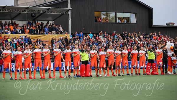 19 juni 2019 Nederland vs Argentinië