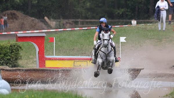 3 juni 2017 Horse Trials Renswoude